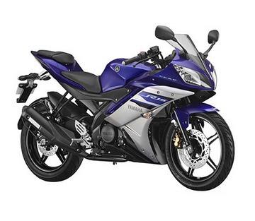 Moto Yamaha R15 En Promoción 2019