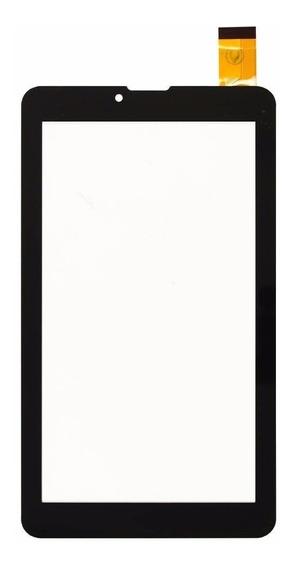 Tela Vidro Touch Tablet Dl Mobi Tx384 Tx384pre 7 Polegadas