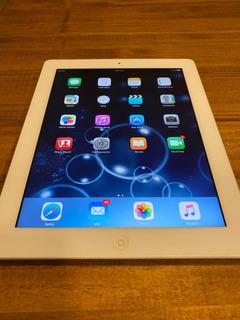 iPad 3ra Generación