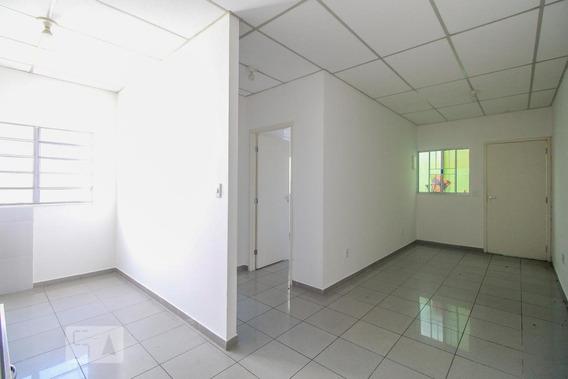 Casa Para Aluguel - Vila Carrão, 1 Quarto, 60 - 893036939