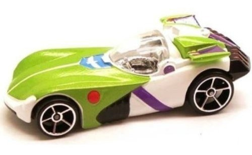 Kit 5 Un Hot Wheels Toy Story Batman Marvel Liga Da Justiça