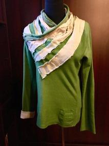 Sweater Desigual Talla L