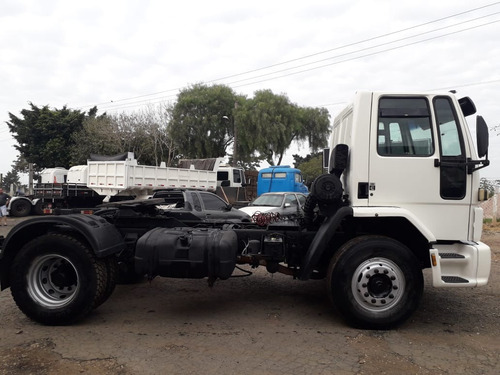 Ford Cargo 4331 4x2 Ano 2004