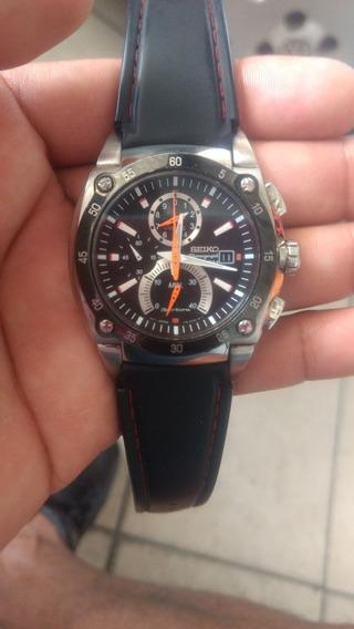 Vendo Relógio Seiko, Usado Muito Novo.