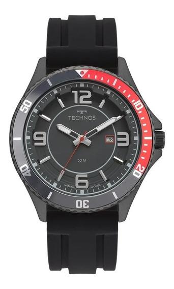 Relógio Technos Original Masculino Racer 2115msi/8p Origi
