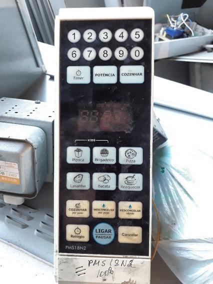 Placa Controladora Microondas Philco Pms18n2