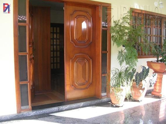 Casa - Nossa Senhora Aparecida - Ref: 2617 - V-2617