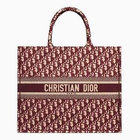 Bolsa Feminina Dior - Importada Marca Luxo