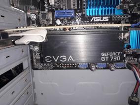 Processador Amd Fx 6300 E Placa De Vídeo Gt 730 2gb