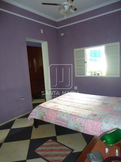 Casa (térrea Na Rua) 4 Dormitórios/suite, Cozinha Planejada - 16211velmm