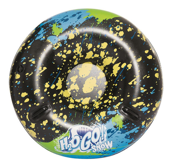 Trineo Nieve Inflable Bestway 99cm Frost Blitz