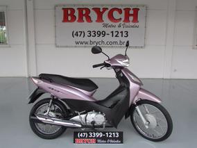 Honda Biz 125 Es 22.214km 2010 R$5.200,00.