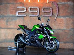 Kawasaki Z 1000 2011/2011