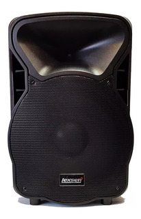 Bafle Lexsen X5 15 Pulgadas 150w Rms Bluetooth P