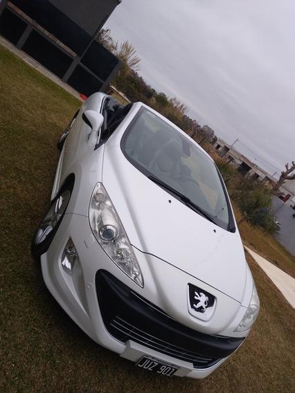 Peugeot 308 1.6 Cc Thp 156cv 2012
