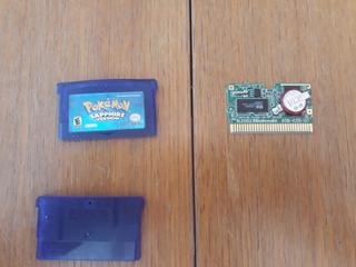 Pokémon Sapphire Gba Original