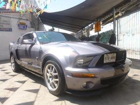 Único Ford Mustang 2006 Excelente Conversión Shelby Genuino!