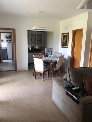 Imagem 1 de 20 de Apartamentos À Venda  Em Jundiaí/sp - Compre O Seu Apartamentos Aqui! - 1471250