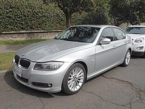 Bmw Serie 3 2.5 325ia Premium At. 2010.