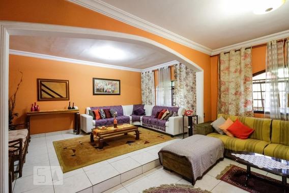 Casa Com 4 Dormitórios E 4 Garagens - Id: 892948364 - 248364