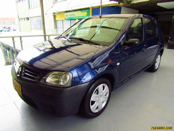 Renault Logan Logan Familier Aire Acondicion