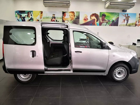 Kangoo Express Confort 1.6 Dm