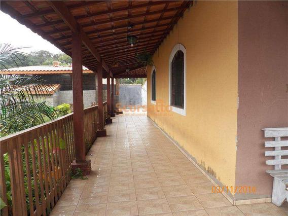 Casa Com 3 Dorms, Centro, Itapecerica Da Serra - R$ 500 Mil, Cod: 951 - V951