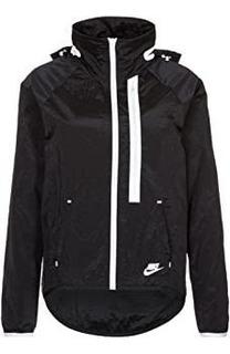 Nike Tech Aeroshield Moto Cape-negro-grande