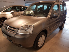 Citroen Berlingo Multispace 1.6 Xtr 115cv 0km - Darc Autos