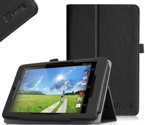 Tablet Acer Iconia + Case + Caneta Touch