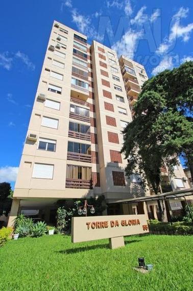 Kitnet Para Venda Em Porto Alegre, Gloria, 1 Dormitório, 1 Suíte, 1 Banheiro, 1 Vaga - Jva2392_2-864482