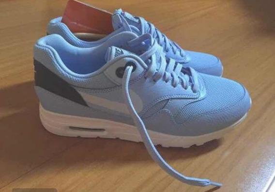 Tênis Nike Modelo Max Ultra