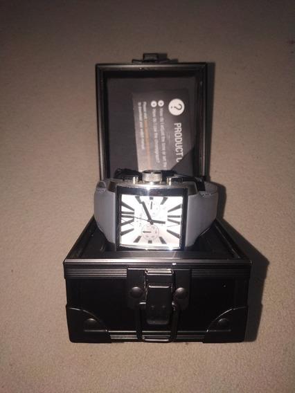 Relógio Tw Steel Quadrado Ce3003.