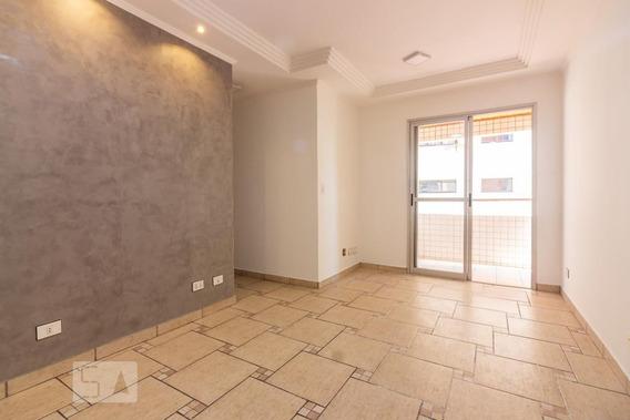 Apartamento No 3º Andar Com 2 Dormitórios E 1 Garagem - Id: 892944605 - 244605