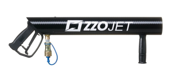 Bazooka Co2 Blaster Cannon
