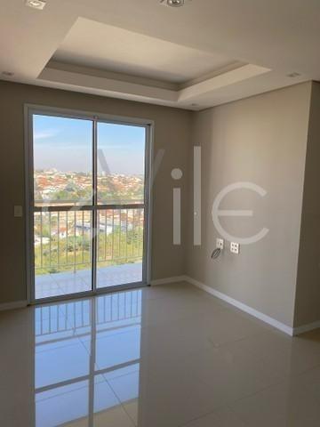 Imagem 1 de 15 de Apartamento À Venda Em Vila Industrial - Ap009046