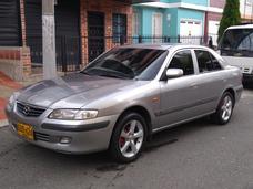 Mazda 626 626 Millenium