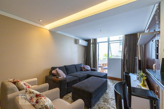 Apartamento Para Aluguel - Cambuí, 1 Quarto, 76 - 893039730