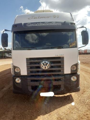 Imagem 1 de 15 de Volkswagen  24280