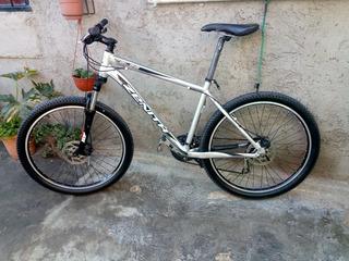 Bici Zenith Calea 7005