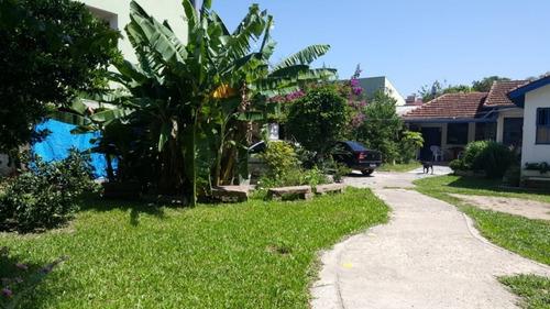 Casa Em Ipanema Com 4 Dormitórios - Bt8139