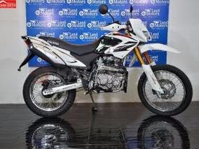 Moto Galardi Gl300br Año 2016