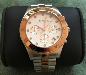 Relógio Marc By Marc Jacobs Mbm178 (0riginal)