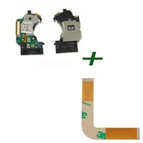 Kit Unidade Ótica Pvr 802w + Flat L Ps2 Slim Frete Grátis
