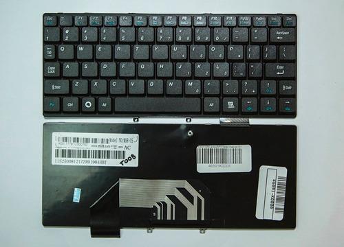 Teclado Ibm Lenovo M10 Ideapd S9 S9e 510e Negro