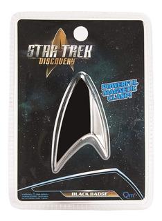 Star Trek: Discovery Insignia Negra Magnética - Original