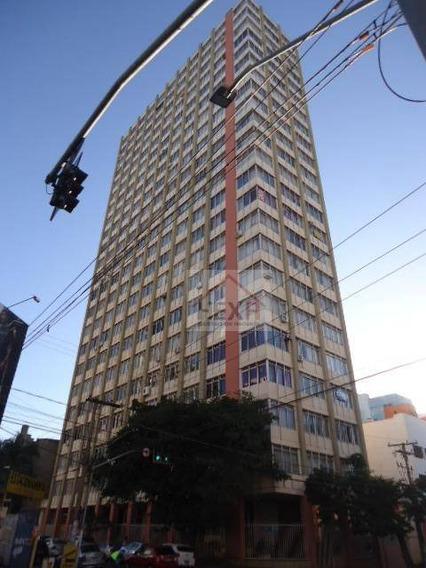 Apartamento Residencial À Venda, Setor Central, Goiânia - Ap0203. - Ap0203