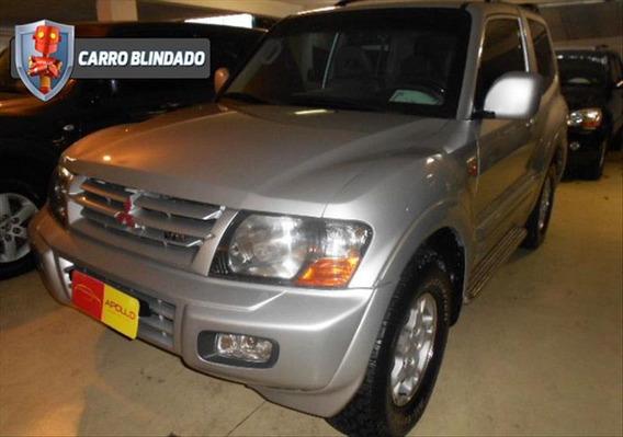 Mitsubishi Pajero Full 3.0 Gls 4x4 V6 24v