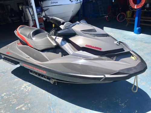 Sea Doo Gti 155se Ano 2014 Virtual Nautica