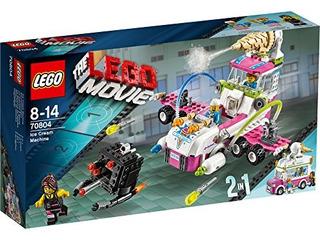 Lego Movie 70804ice Cream Machine